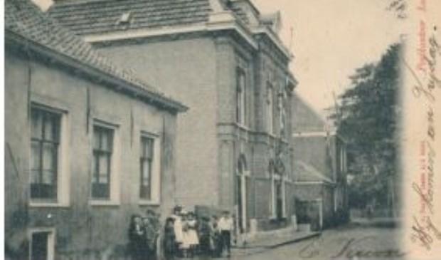 De Loenense middenstand in de jaren 30