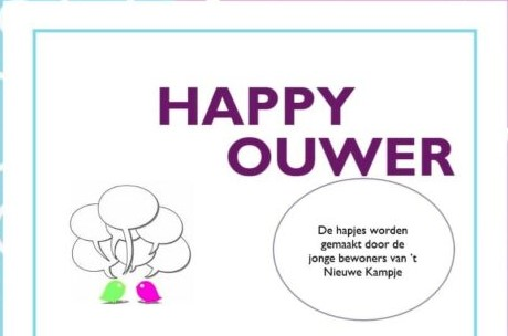 Happy Ouwer