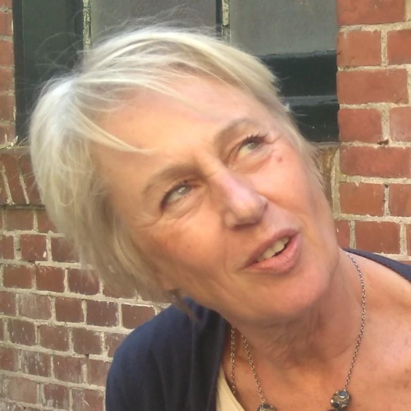 Carol Barenbrug over haar Ierland reis